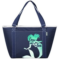 Oniva Little Mermaid Topanga Insulated Cooler Tote Bag