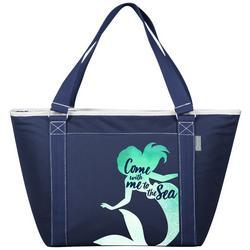 Little Mermaid Topanga Insulated Cooler Tote Bag