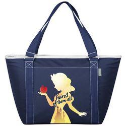 Snow White Topanga Insulated Cooler Tote Bag