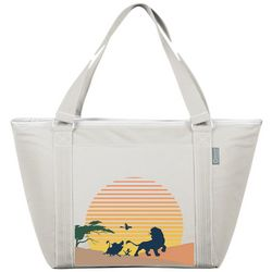 Oniva Lion King Topanga Insulated Cooler Tote Bag