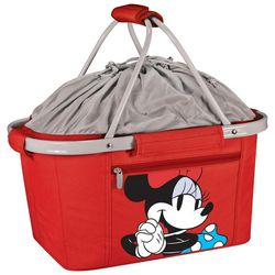 Oniva Minnie Mouse Metro Collapsible Cooler Basket Tote