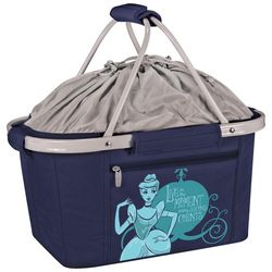 Oniva Cinderella Metro Collapsible Basket Tote