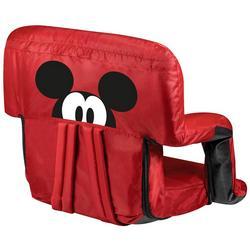 Mickey Mouse Ventura Portable Reclining Stadium Seat