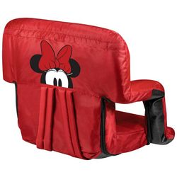Minnie Mouse Ventura Portable Reclining Stadium Seat