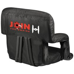 Empire Ventura Portable Reclining Stadium Seat