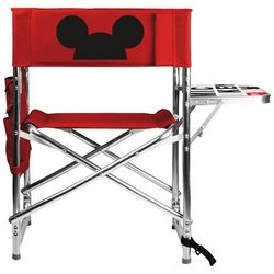 Picnic Time Mickey Mouse Folding Sports Chair