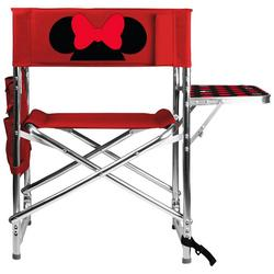 Minnie Mouse Folding Sports Chair