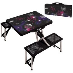 Oniva Death Star Picnic Table Sport Folding Table