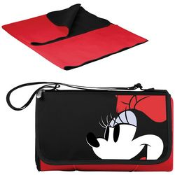 Onvia Minnie Mouse Blanket Tote