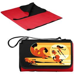 Onvia The Incredibles Blanket Tote