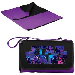 Star Wars Logo Blanket Tote