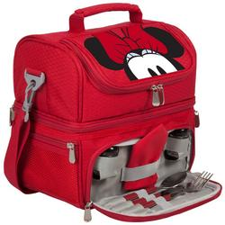 Minnie Mouse Pranzo Lunch Tote