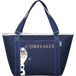 Picnic Time Disney Frozen II Olaf Topanga Cooler Tote Bag