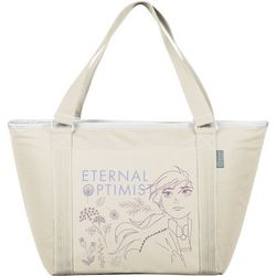 Picnic Time Disney Frozen II Anna Topanga Cooler Tote Bag