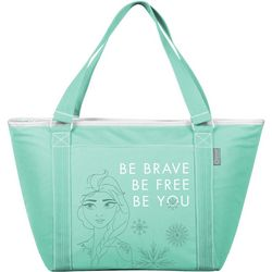 Picnic Time Disney Frozen II Elsa Topanga Cooler Tote Bag