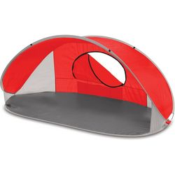 Onvia Manta Color Block Portable Beach Tent