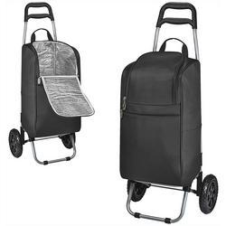 Solid Rolling Cart Cooler