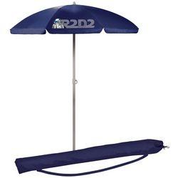 Star Wars R2-D2 5.5 Foot Portable Beach Umbrella