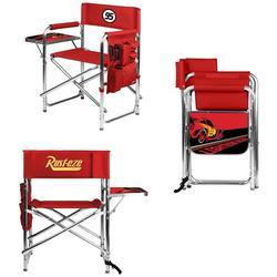 Oniva Disney Cars Lightning McQueen Folding Sports Chair