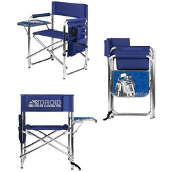 Oniva Star Wars R2-D2 Folding Sports Chair