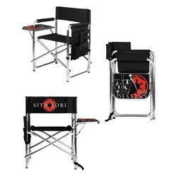 Star Wars Darth Vader Folding Sports Chair