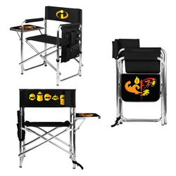 Oniva Disney The Incredibles Folding Sports Chair