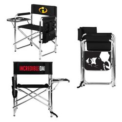 Oniva The Incredibles Mr. Incredible Folding Sports Chair