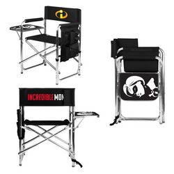 The Incredibles Elastigirl Folding Sports Chair