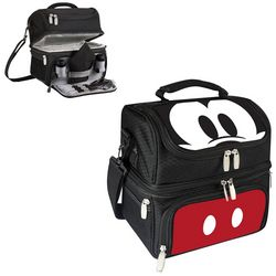 Disney Mickey Mouse Pranzo Lunch Tote