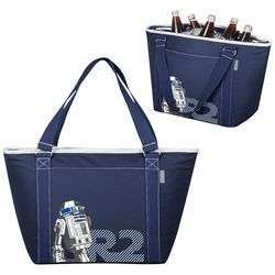Star Wars R2-D2 Topanga Insulated Cooler Tote Bag