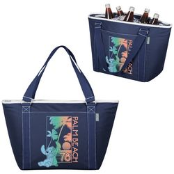 Oniva Disney Lilo & Stich Topanga Insulated Cooler Tote Bag