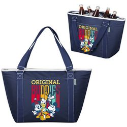 Oniva Disney Mickey Fab 5 Topanga Insulated Cooler Tote Bag