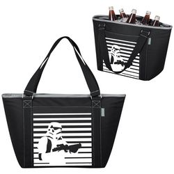 Oniva Star Wars Storm Trooper Topanga Cooler Tote Bag
