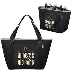 Oniva Sleeping Beauty Maleficent Topanga Cooler Tote Bag