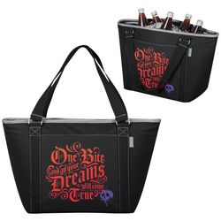 Oniva Disney Snow White Evil Queen Topanga Cooler Tote Bag