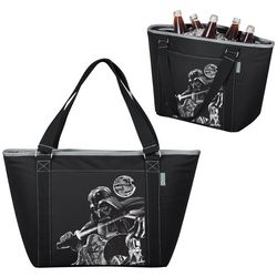 Star Wars Darth Vader Comic Topanga Cooler Tote Bag