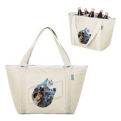 Star Wars Celebration Topanga Insulated Coler Tote Bag