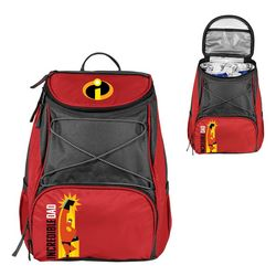 Oniva Disney Mr. Incredible PTX Cooler Backpack