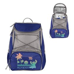 Disney Lilo & Stich Palm Beach PTX Cooler Backpack