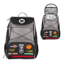 Oniva Disney Cars Lightning McQueen PTX Cooler Backpack