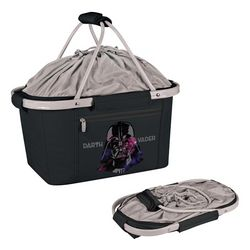 Oniva Star Wars Darth Vader Metro Collapsible Basket Tote