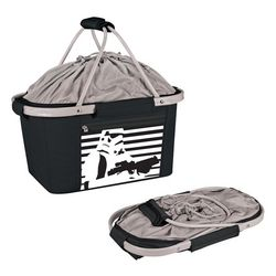 Oniva Star Wars Storm Trooper Metro Collapsible Basket Tote