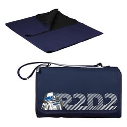 Picnic Time Star Wars R2-D2 Picnic Blanket Tote