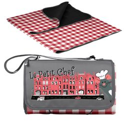 Picnic Time Disney Ratatouille Picnic Blanket Tote