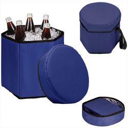 Bongo Solid Portable Cooler & Seat
