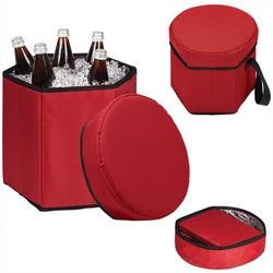Oniva Bongo Solid Portable Cooler & Seat