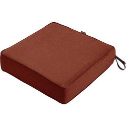 Classic Accessories Montlake 21'' Square Seat Cushion