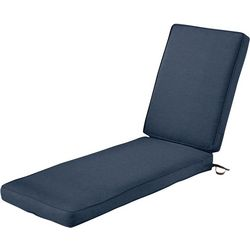 Classic Accessories Montlake Chaise Lounge Cushion