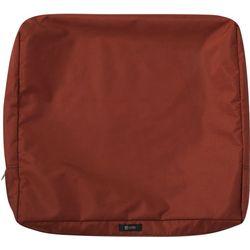 Classic Accessories Ravenna Back Cushion Slip Cover