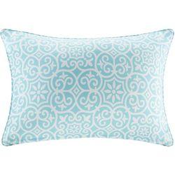 Madison Park Aptos 3M Scotchgard Oblong Pillow